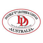Double 'D' Leather & Canvas