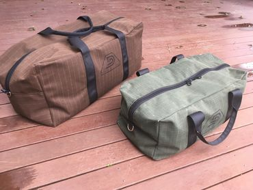 Canvas Carry Bag DD 550