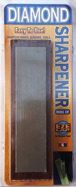 Tool Sharpener Model 72F