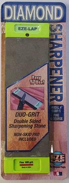 Tool Sharpener Model DD8FC